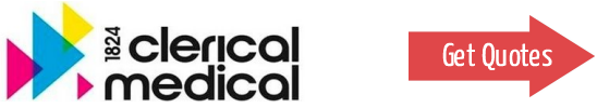 Clerical Medical Life Insurance